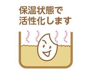 玄米酵素の特徴